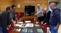 El jurat designa els guanyadors del 4t concurs de fotografia El Solsonès