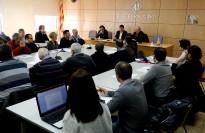 Alcaldes del Bages estudien portar als jutjats la concessió de la C-16