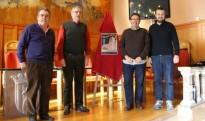Cinquanta poetes dels Països Catalans, a la segona Jam poètica de Montblanc
