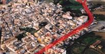 L'Arboç fa una crida als veïns per a participar al tall de l'N-340
