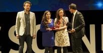 Vermuts Miró guardona Les Artistes Locals a la gala dels Imprescindibles