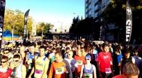 Camilo Santiago i Mireia Sosa guanyen la Mitja Marató de Tarragona