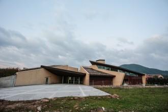Vés a: La Generalitat «no en sabia res» de l'ecomuseu de la Vall d'en Bas