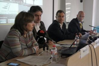 Vés a: Es constitueix oficialment el clúster de la biomassa de Catalunya