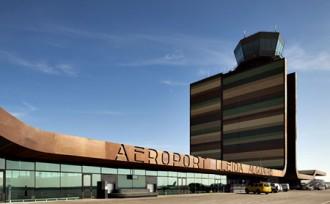L'Ajuntament de Lleida es desconnecta de l'aeroport