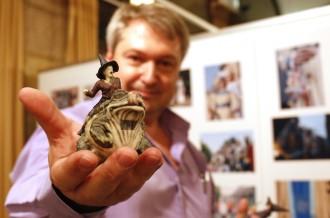 La tradició catalana, en miniatura