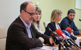 L'Ajuntament d'Alcanar ha de pagar 1 M€ a la promotora que va construir 32 apartaments il·legals a Serramar