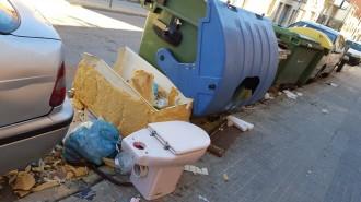 L'atur i la neteja són els problemes més greus que té la ciutat de Terrassa