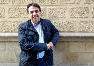 Vés a: Martí Domínguez guanya el Premi Crítica Serra d'Or per «La sega»