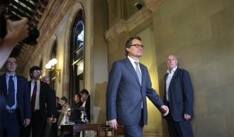 La CUP torna a tombar la investidura de Mas però continua la negociació amb Junts pel Sí