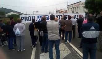 El moviment veïnal demana als alcaldes unitat davant la reivindicació de gratuïtat de l'AP7