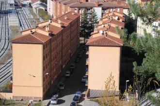 La CUP de Ripoll demana que es canviï el nom del barri de Fuensanta