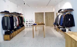 Ettore aposta pels dissenyadors locals i la roba produïda dins la UE
