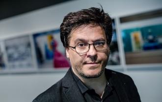 Ricard Solé: «No som prou conscients del futur que estem creant»