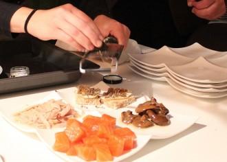 Vés a: Escollim els països on viatgem en funció de la gastronomia?