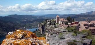 Ruta dels Refugis 4: De Prades a Cornudella de Montsant
