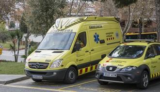 El CatSalut posa en marxa 25 noves ambulàncies a les Terres de l'Ebre
