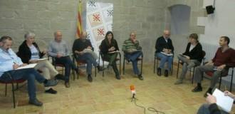 Sara Alarcón:«Tenim un Consell Comarcal en estat crític»