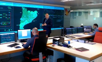Gas Natural ha ampliat el servei a 56 municipis catalans el 2015