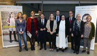 Tortosa, al programa de lluita contra la pobresa #Invulnerables