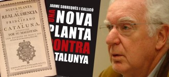 El Decret de Nova Planta, «l'instrument anihilador de l'estat català»