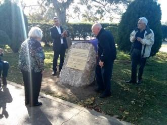 Santa Maria de Palautordera recorda les víctimes de la Guerra Civil