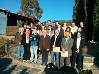 El Baix Montseny s'estructura per seguir avançant en el fet comarcal