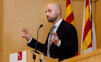 Vés a: Graupera plantejarà primàries obertes de tot l'independentisme a Barcelona