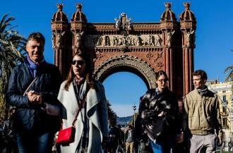 Recorregut històric per la Barcelona vuitcentista