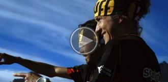 VÍDEO Pau Bartoló i Núria Picas tenen el repte de travessar Laponia corrent