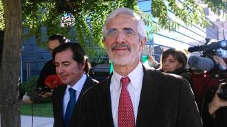 Recaredo del Potro defensa davant del jutge que no hi havia relació entre les injeccions de gas al Castor i els sismes
