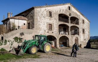 Les visites gastronòmiques d'Osona Turisme es tanquen amb cerveses i ramaderia