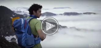 VÍDEO Kilian Jornet balisant a alta velocitat la Ultramarató de Tromoso