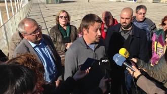 Fèlix Alonso se centrarà, al Congrés, en l'ocupació i les infraestructures