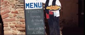 L'arròs del delta de l'Ebre, a 'Ocho apellidos catalanes'