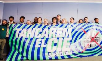 Vés a: Barcelona no vol el CIE
