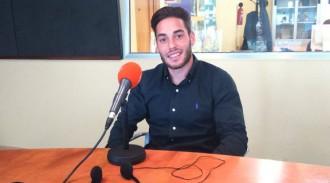 Víctor García: «De mica en mica, es reflecteix la feina que estem fent»