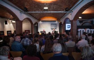 Amélie Nothomb, David Foenkinos i Javier Cercas, convidats del MOT 2016