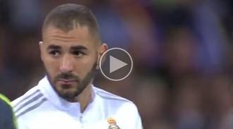 Benzema escup després de sentir «La Marsellesa» i demanen la seva expulsió de la selecció