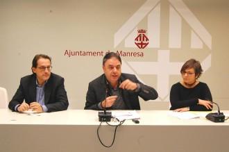 El govern de CiU presenta el Pla de Ciutat pactat amb ERC