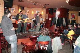 Comencen les Jam Sessions de l'Escola Municipal de Música