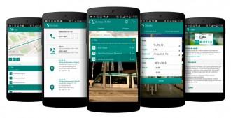 Vés a: El tramvia estrena una aplicació amb informació del servei i audioguia