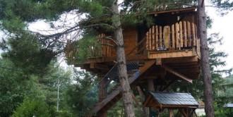 El Xalet de Prades al top-10 de cases rurals preferides de l'Estat el 2015