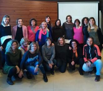 20 assistents finalitzen el cicle de lideratge femení sobre màrqueting emocional de Solsona