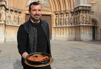 IV Arrossos creatius de Tarragona