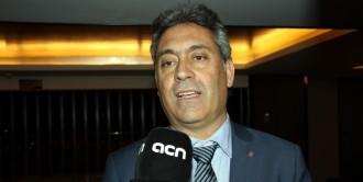 Ciuraneta denuncia que l'Estat espanyol ha «obstaculitzat» la missió comercial a la Xina