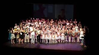 Prohibeixen a una jutgessa de Tarragona impartir classes de dansa
