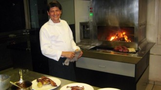 El restaurants Fogony de Sort i Malena de Gimenells conserven l'estrella Michelin