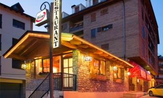 El restaurant Fogony de Sort conserva un any més l'estrella Michelin