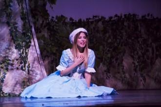 «Gisela y el Libro Mágico», dissabte al Teatre Principal